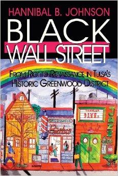 Black Wall Street H. Johnson