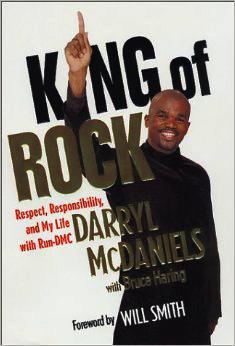 King Of Rock DMC copy