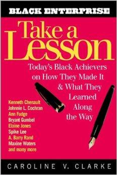 Take A Lesson