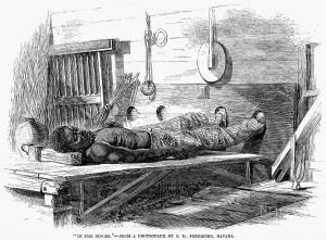 West Indies Slavery