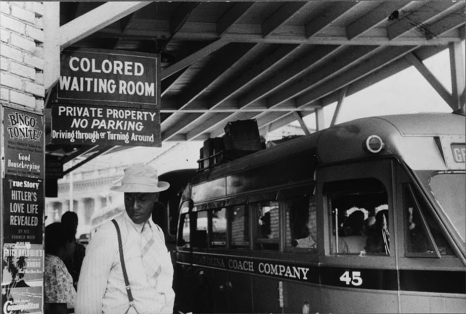 Jim Crow In Durham North Carolina