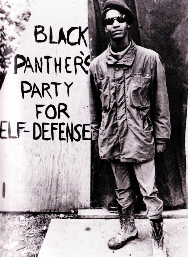 BPP For Self Defense