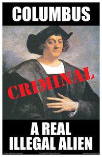 Criminal Columbus