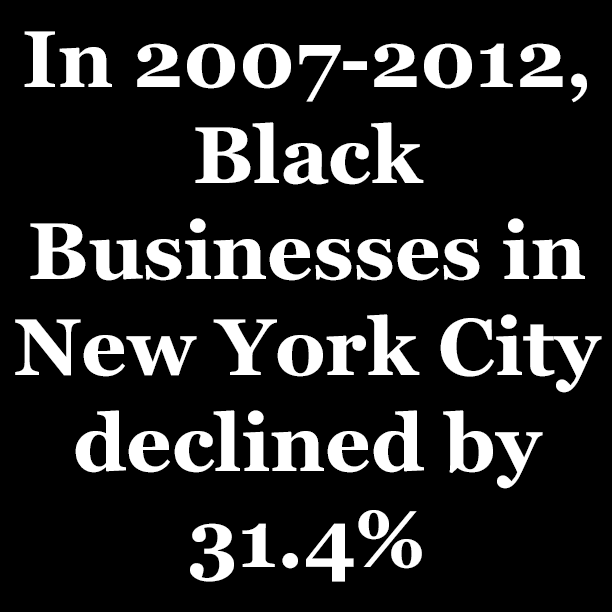 Black Business NYC Stat